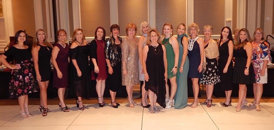 TATD 2019 Board Members